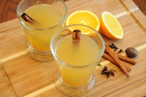 Mulled Cider 2
